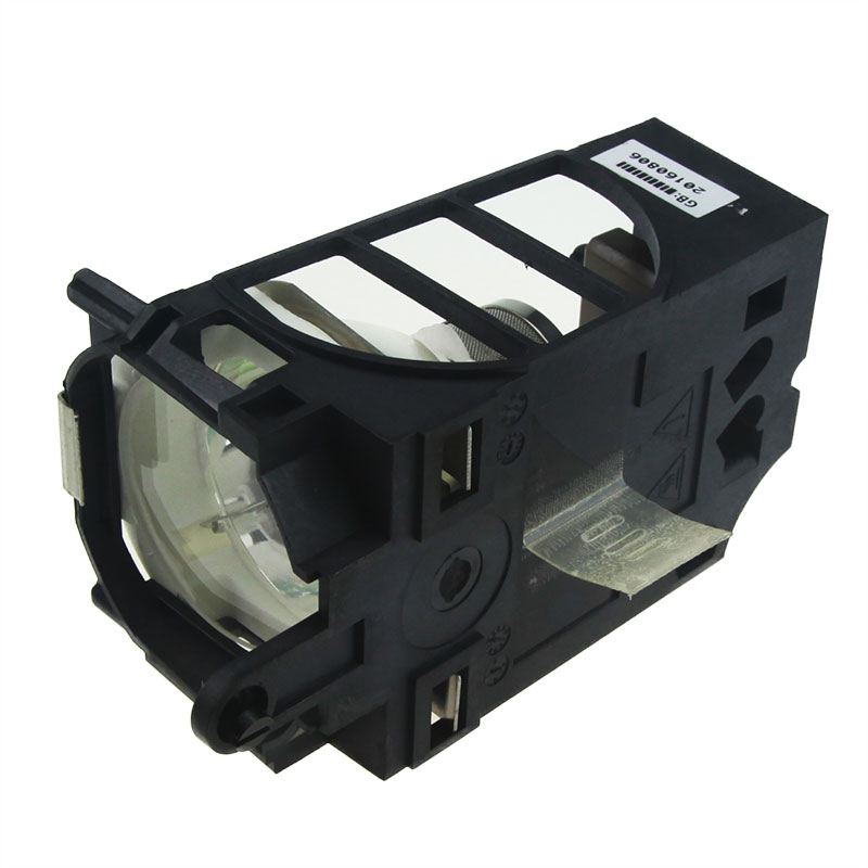 Aliexpress.com : Buy SP LAMP LP3F Projector Replacement Bare Lamp ...