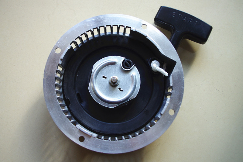 Recoil Starter For Wacker Neuson WM80 BS50 2 BS60 2 BS500 BS600 BS700 BS45Y BS52Y BS60Y