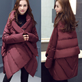 Fashion Maternity Coat Pregnant Clothing Down Jacket Outerwear Parkas for Winter Pregnancy Clothes