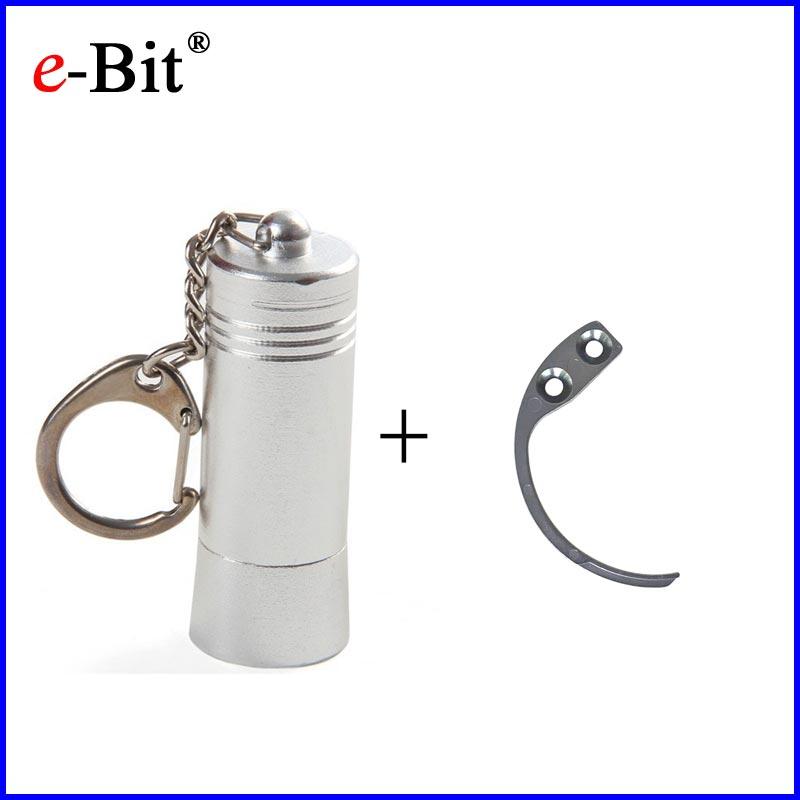 EAS stop lock ontkoppelaar, sleutel ontkoppelaar, EAS hard tag remover, beveiliging ontkoppelaar haak voor super security tag met gratis verzending