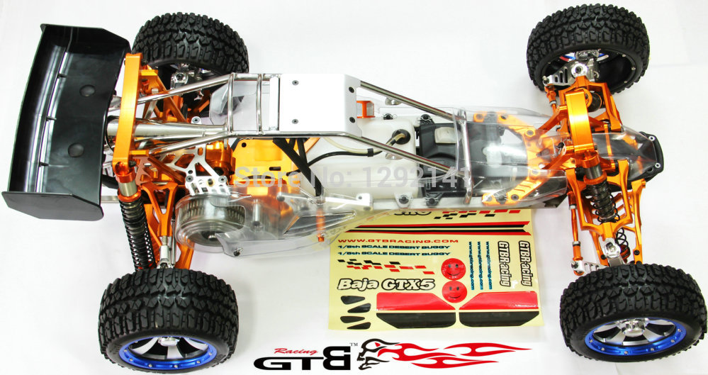 GTBracing Baja 5b voiture RC