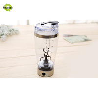 Creative 450ML Auto Mixing Coffee Cup Electric Shaker Blender Stainless Lazy Self Stirring Mug Tea Coffee