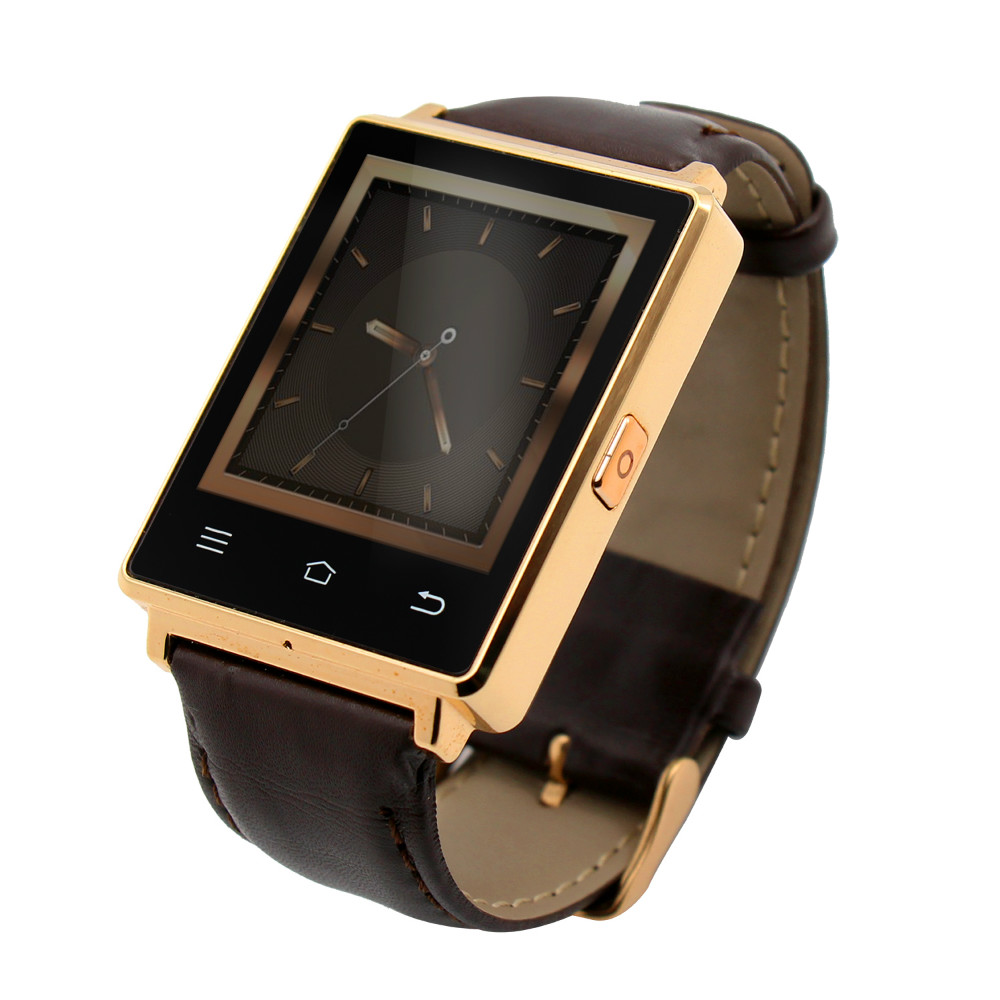 696 D6 1.63 inch 3G Smartwatch Phone Android 5.1 MTK6580 Quad Core 1.3GHz GPS WiFi Bluetooth 4.0 Heart Rate Monitor Smart W d6 smart watch phone 1 63 inch mtk6580 quad core 3g android 5 1 wear wifi gps smartwatch heart rate monitor for android ios