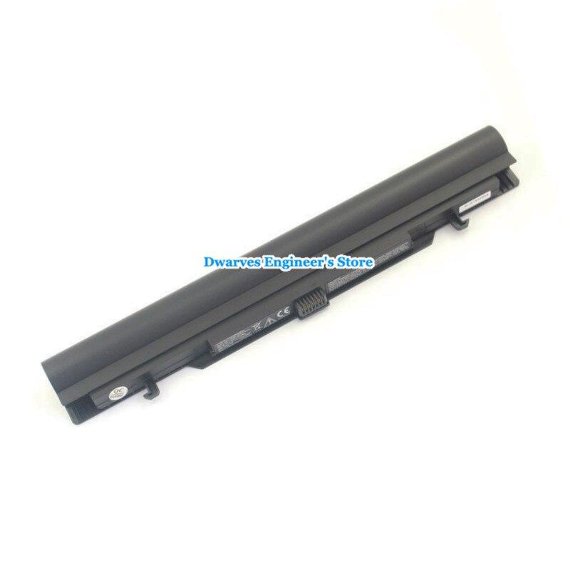 Batterie d'ordinateur portable 14.4 V 3000 mAh de haute qualité US55-4S3000-S1L5 pour batterie Rechargeable Medion 40046152 4ICR19/66 livraison gratuite - 6