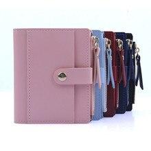 2019 Fashion Women Wallet Small Cute Wallet