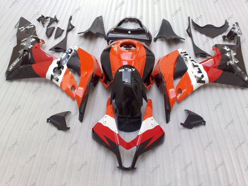 08 for Honda CBR600RR Fairing Repsol  CBR 600 RR 07 Bodywork CBR 600 RR 2007 Full Body Kits 2007 - 2008