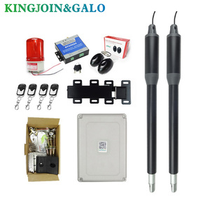 Image 3 - Electric Linear Actuator 200kg 300kgs Engine Motor System Automatic Swing Gate Opener + Electronic locks
