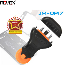 For iPHONE 7 Dismantling machine tools 9 in 1 multi-function pulley screwdriver repair tool
