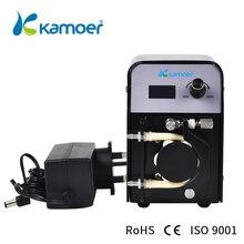 Kamoe mini peristaltic pump with adjustable flow rate electric water pump  цена в Москве и Питере