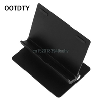 OOTDTY 360 Degree Rotating Aluminum Bed Desk Mount Stand Holder For Tablet Support Fashion Top Quality