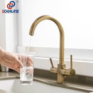 Kitchen Sink Faucet for Kitche
