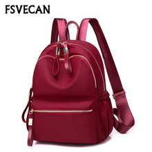 Fashion Women Feminina Mochilas