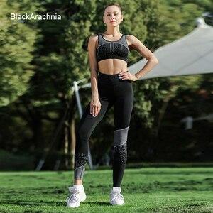 BlackArachnia New Fashion Gym