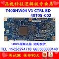 T400HW04 V1 40T05-C02 logic board KDL-46EX720