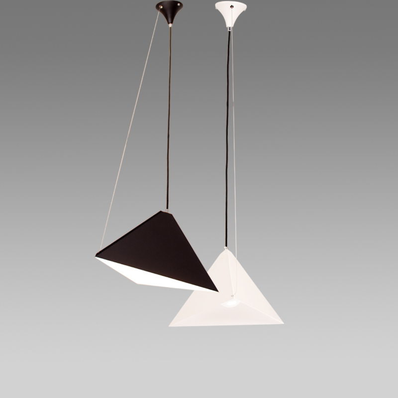 Nordic A1 simple design style atmosphere personality art decorative pendant lights dining room dining table clothes store ZH