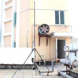 Image 2 - TM 390 cao chất lượng cao 390cm Kính thiên văn chân máy và monopod, kính thiên văn trên không Cột Buồm camera cực cho máy ảnh