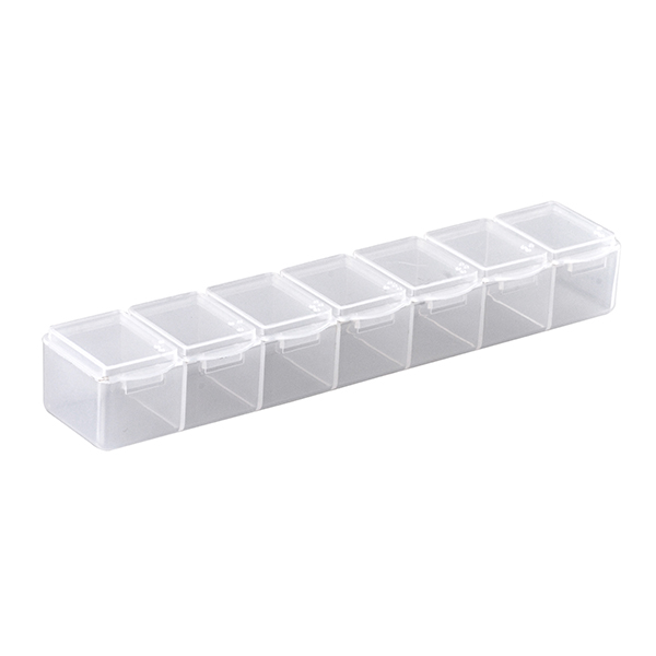us $6 98 superbat flents jumbo 7 slots pill box 7 day organizer comfees daily medicine storage medication weekly clear color 165*30*23mm in wiring Truck Wiring Harness