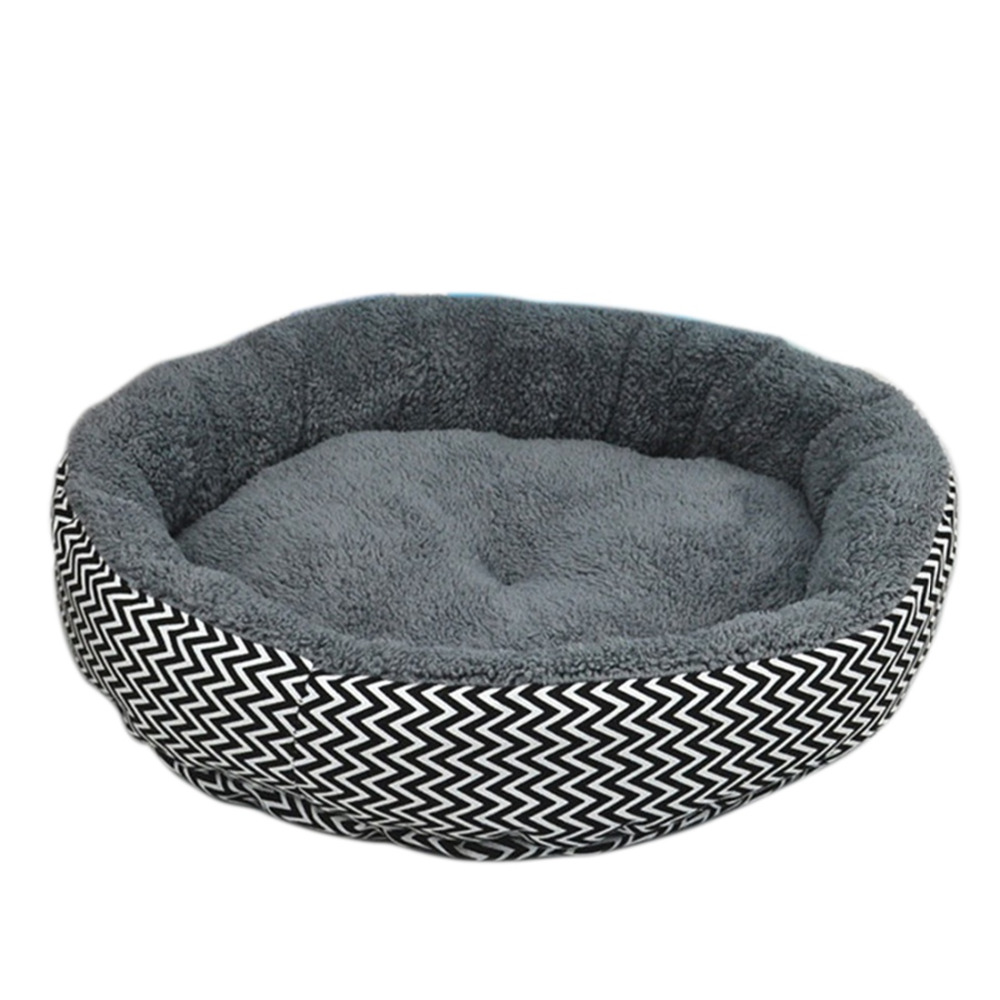 Dog Bed Nest Pet Sleeping Cushion Crate Cage for Dog Puppy Home Basket Soft Mat Cushion Kitten Kennels Warm Cat Bed House