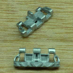 ФОТО Germany three / four late type B 1:35 Tank model metal track Assembly model Toys