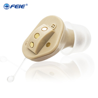 Mirco Ears Rechargeable Hearing Aid electronic ear Enhacing Sound S 51 USB Charger Deaf Hear Clear apparecchio acustico