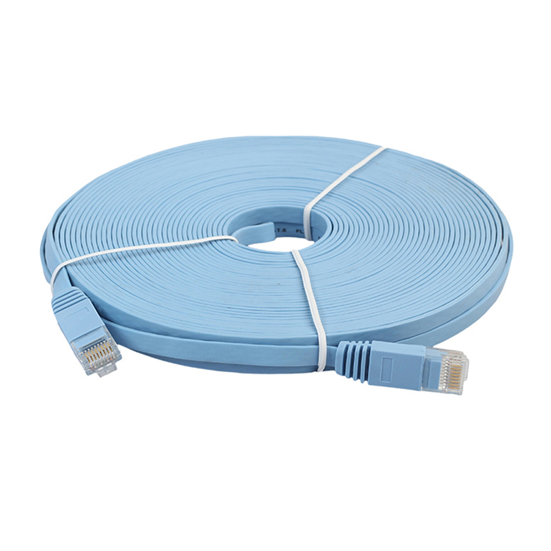 0.5m/1m/3m/5m/10m/15m Cat6 Ethernet Cable Network Lan Cable Rj45 Patch Cord For Pc Router Laptop Cable Ethernet With Shielding