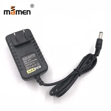 Mamen AC DC Charger Adapter 5V 2A Switching Router Monitor DVD DC Cable Power Adapter US UK EU AU Plug Specifications new 500pcs eu us uk au plug100 240vac 4 2v 1a power adapter 4 2v1000ma adapter dc head is 5 5 2 1mmm