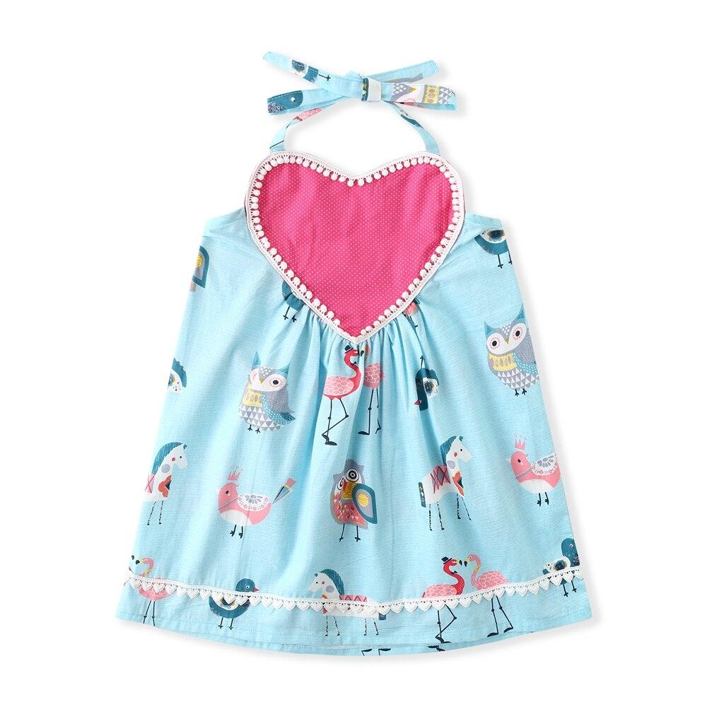 Flamingo Dress  Scout & Indiana  Girls Dress  Toddler Dress  Baby Dress  Pink Dress  Spring Dress  Summer Dress  Anima (2)