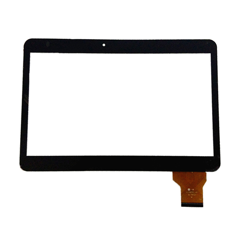 New 10.1 Tablet For teXet TM-1046 Texet X-Pad navi 10 3g Touch screen digitizer panel replacement glass Sensor Free Shipping new 7 texet tm 7076 x pad navi 7 1 3g tablet touch panel digitizer touch screen glass sensor replacement free shipping
