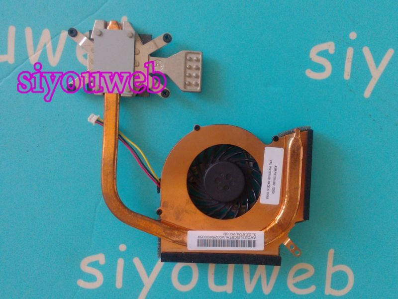 NEW FOR IBM Lenovo Edge 14 E40 15 E50 cpu cooling fan heatsink 75Y4481 75Y4482, free shipping brand new for sony vpc sa sd sr sb cpu fan with heatsink 300 0101 1831 free shipping
