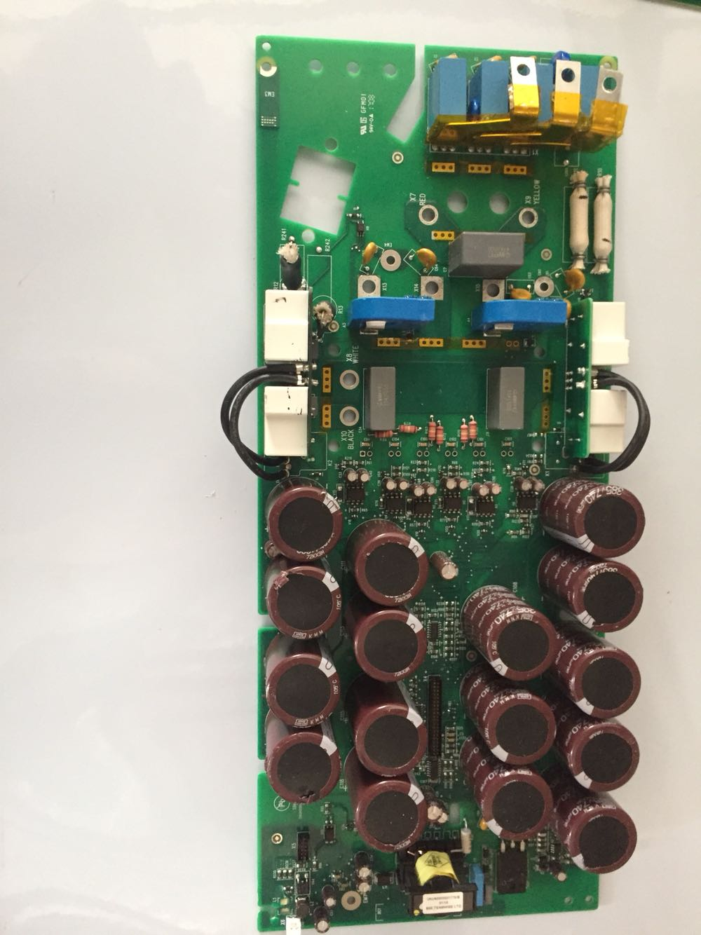 Inverter ACS510 series 37KW/45KW drive board power board main board SINT44X0 30 37 45kw inverter driven plate eds1000 series eds1000 4t037odpcb10