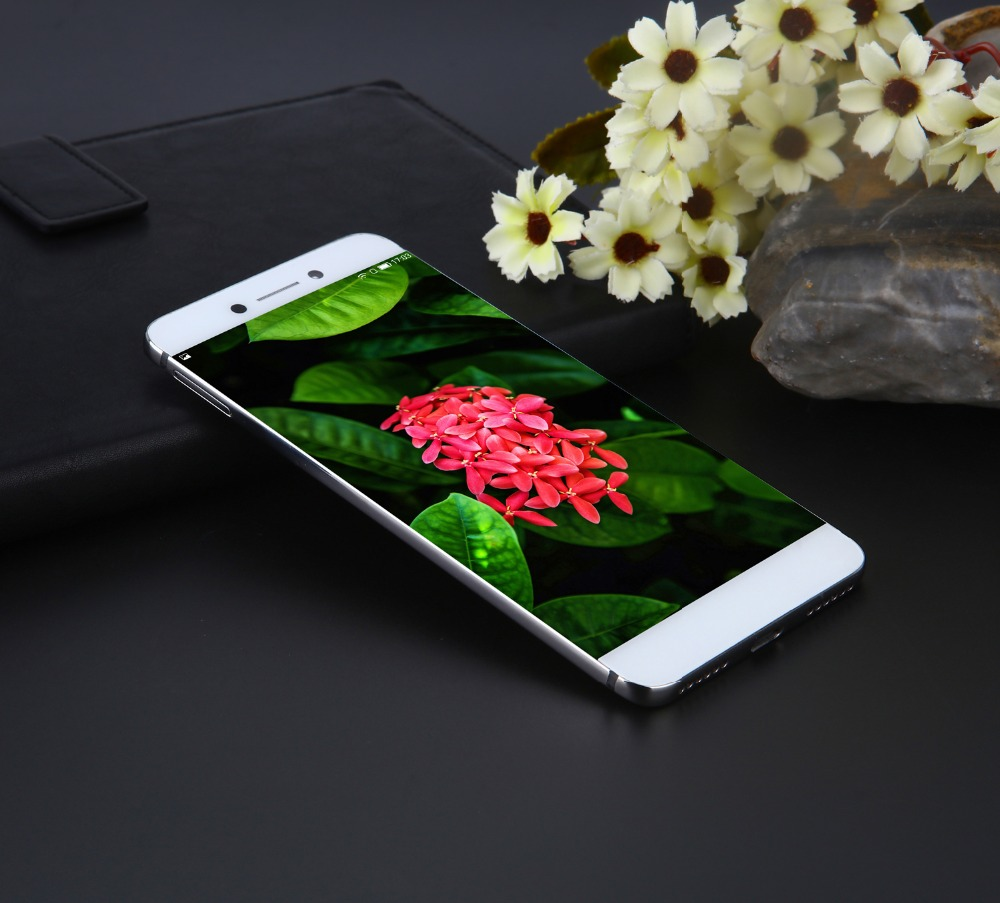 """Image 2 - Original Letv LeEco RAM 6GB ROM 128GB X950 Dolby Atmos FDD 4G Cell Phone 5.5"""" inch Snapdragon821 dual camera PK X650 Max2 model-in Cellphones from Cellphones & Telecommunications"""