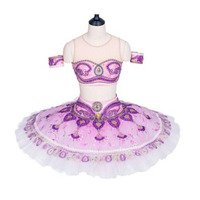 High Quality Custom Made Odalisque Ballet Turu Le corsaire Odalisque variation ballet dress For Adult or Children