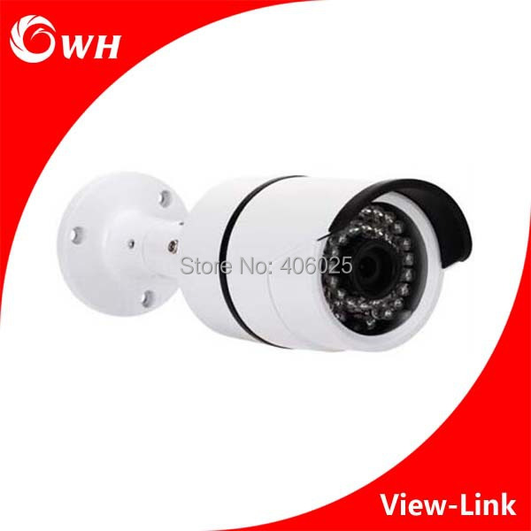 ФОТО  CWH-6223 800TVL 1000TVL 1200TVL 960H CCTV Mini Waterproof Outdoor Camera with bracket and 30M IR Distance