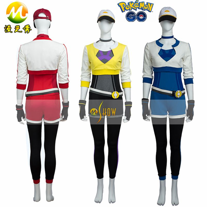 pocket-monster-cosplay-costumes-font-b-pokemon-b-font-go-cosplay-costume-trainer-costume-for-halloween-costumes-women-adult-party-set