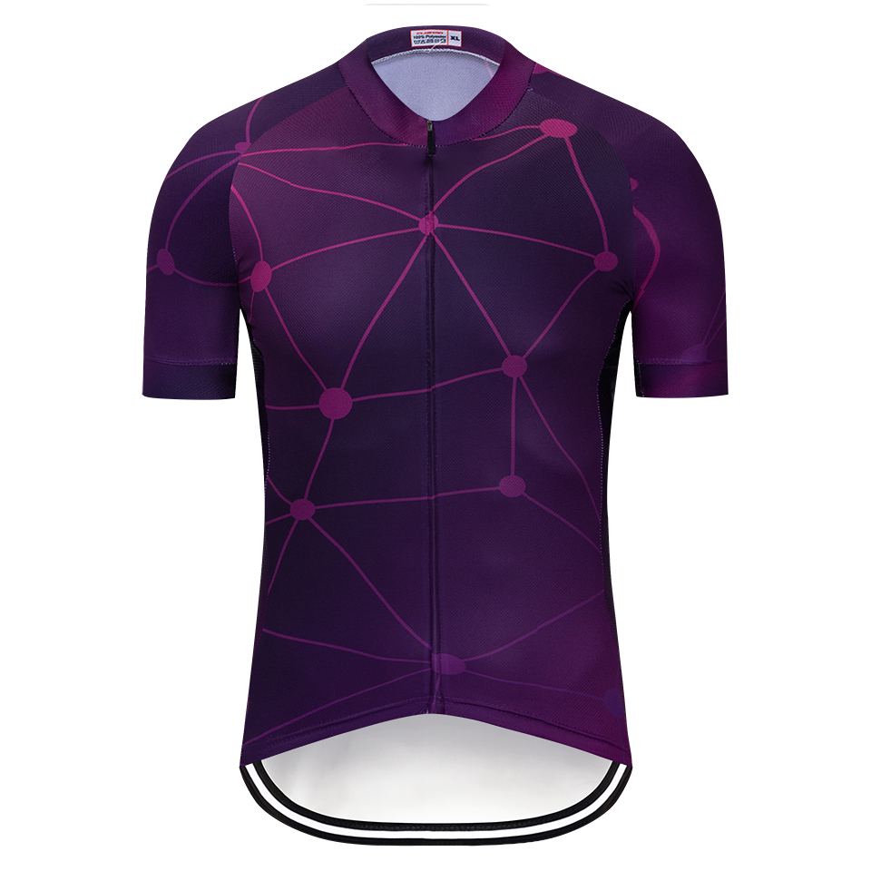 2019 Biking Jersey solely Racing Sport Bike garments Tops mtb Bicycle Bike Clothes Ropa Ciclismo Biking Put on garments Biking Jerseys, Low cost Biking Jerseys, 2019 Biking Jersey solely...