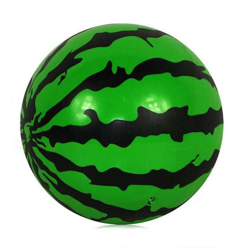 Simulation Watermelon Rubber Ball