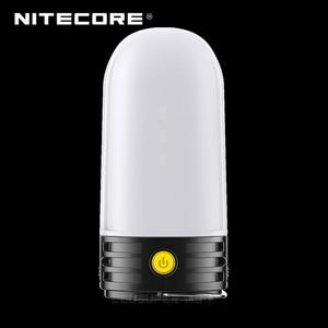 Image 1 - 3 em 1 nitecore lr50 campbank como power bank + lanterna de acampamento + carregador de bateria