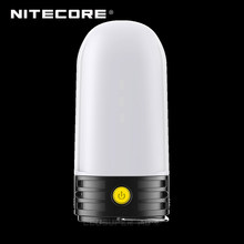 3 in 1 NITECORE LR50 Campbank as Power Bank + Camping Lantern + Battery Charger(China)