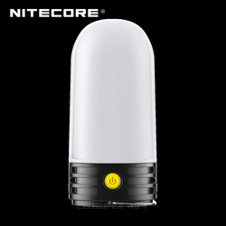 3 in 1 NITECORE LR50 Campbank as Power Bank + Camping Lantern + Battery Charger