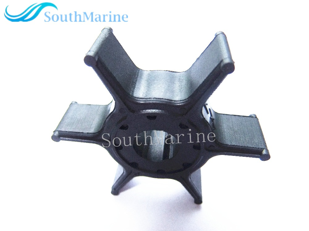Boat Engine Impeller  68T-44352-00 18-8910 for Yamaha 9.9HP 8HP 6HP 4 -Stroke Outboard Motors , Free Shipping