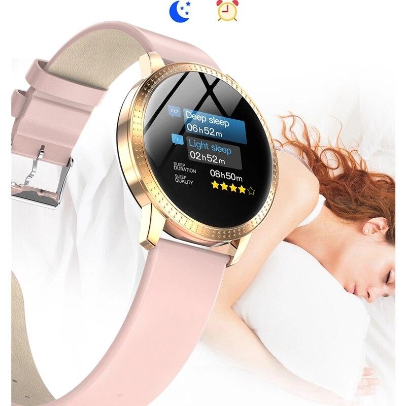 Image 2 - Men SmartWatch Woman Smart Watch android  heart rate blood  pressure ip67 waterproof gps sim fitness Tracker wristbands  braceletSmart Watches