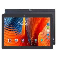 Unlock 10 inch tablet 3G 4G FDD LTE Dual SIM Cards 4GB RAM 32GB ROM 1280x800 Dual Cameras Android 7.0 OS Tablet 10.1