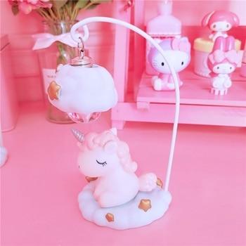 Cute Unicorn Table Lamp 2