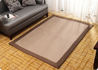 FM09 Japanese Floor Mattress Pad Large 2 Size 185 240cm Kotatsu Futon Mat Portable Tatami Fashion
