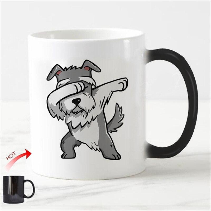 funny-schnauzer-dab-magic-mug-cute-dog-dabbing-coffee-mug-beer-tea-cup-heat-color-change-creative-joke-pet-dogs-gift-ceramic