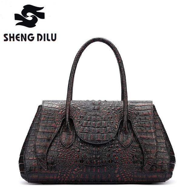 5253f0ae483fe1 Ledertaschen Handtaschen Frauen Berühmte Marke Big Casual Frauen Taschen  Vintage Tote Spanische Marke Umhängetasche Damen große