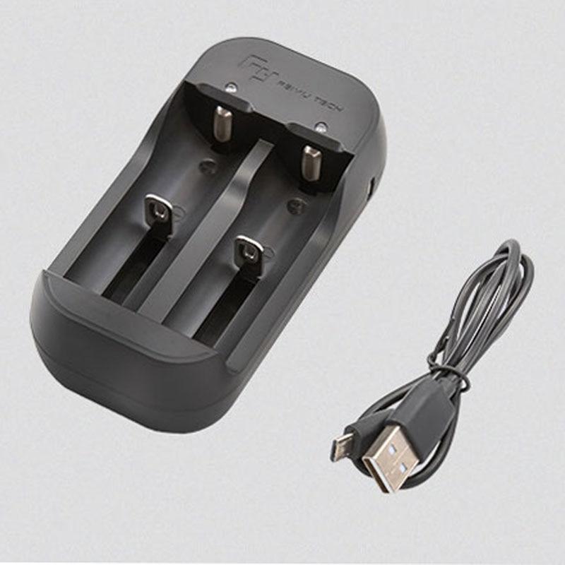 Smart Battery Charger for FY Feiyutech G5 SUMMON /SPG Live/SPG/G4/WG Gimbal Battery ,For 16340/18350/18650/22650 Battery