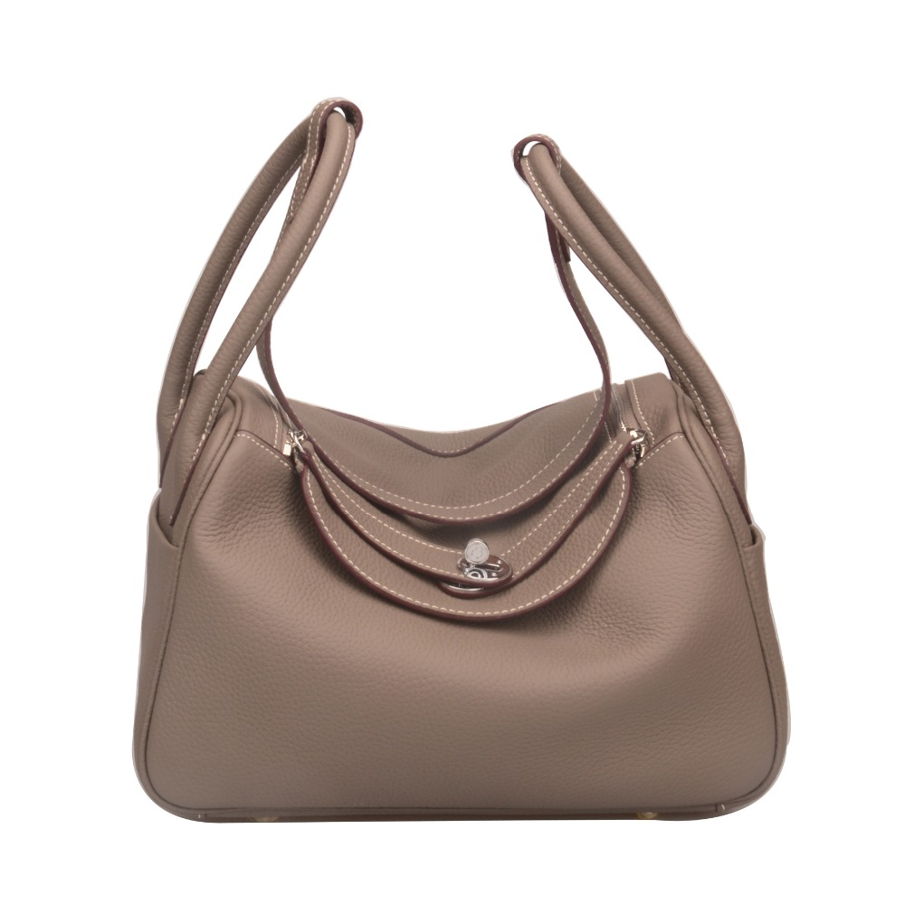 Ainifeel Women s Genuine Leather Hobo Shoulder Bag Everyday Purse-in ... 8ef1c8487f4e8