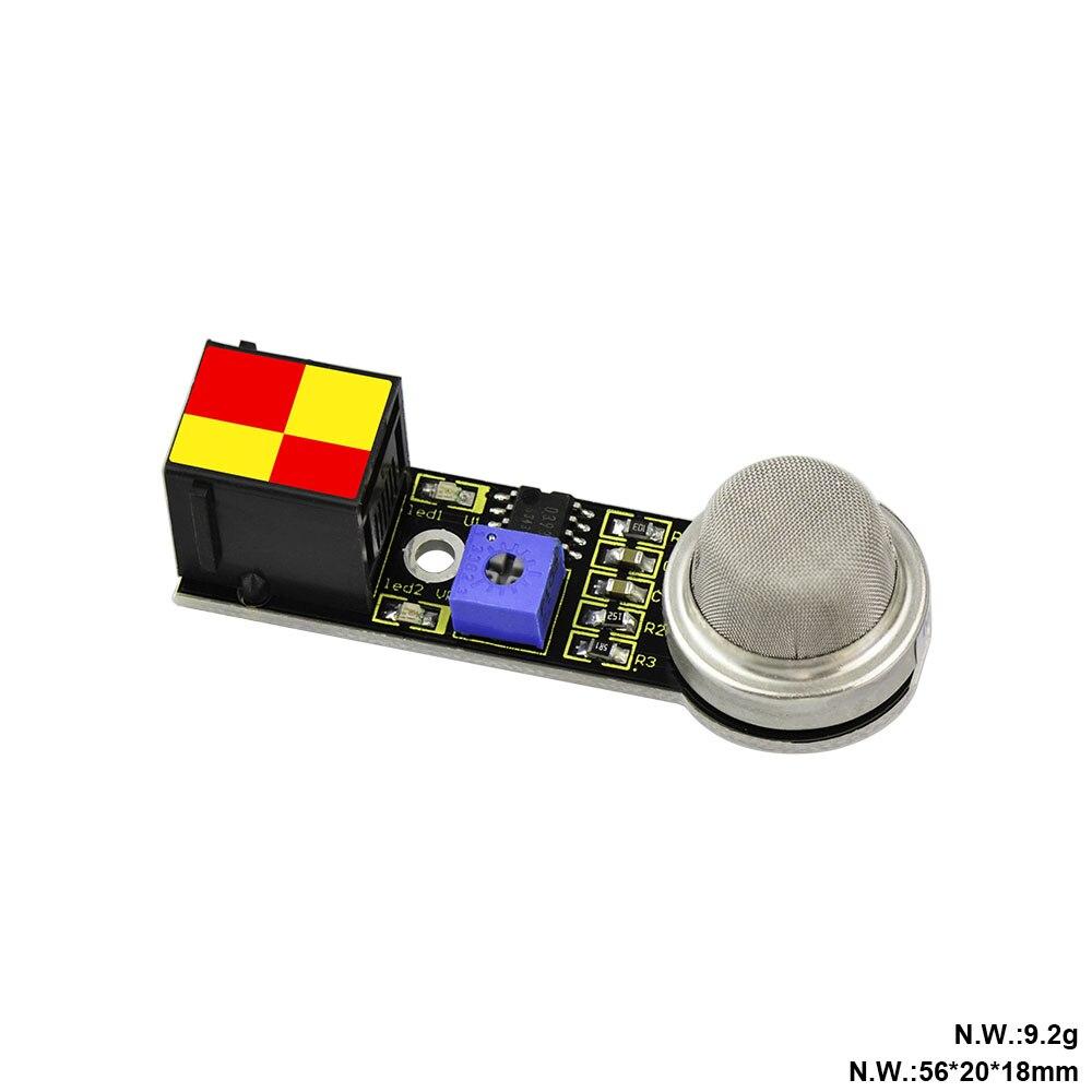KS0133  EASY plug MQ-135 (3)