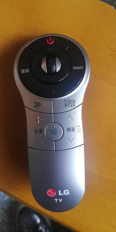 الأصلي العلامة التجارية الجديدة استبدال التلفزيون الذكية ماجيك التحكم عن بعد لتحديد LG AN-MR400 التلفزيون الذكية AKB73757502 MR400 عن بعد لتلفزيون LG